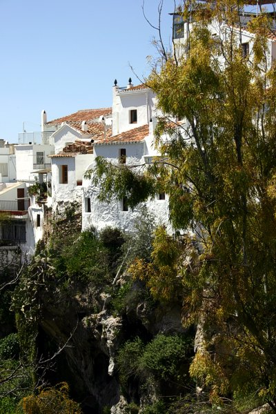 Holiday in Competa,Andalucia Spain, direct rental of luxury villa